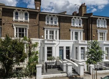 Thumbnail 4 bed terraced house for sale in Portland Road, London