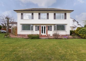 Thumbnail 4 bed property for sale in 14 Broomstone Avenue, Newton Mearns
