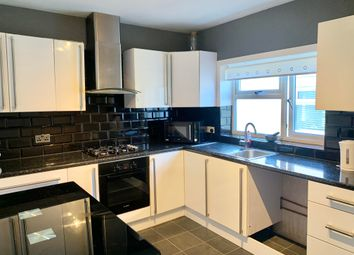 Thumbnail 4 bed flat to rent in Owlcotes Gardens, Pudsey
