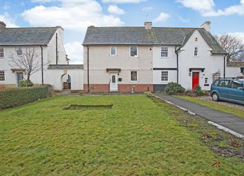 Thumbnail 3 bed semi-detached house for sale in 22 Boswall Avenue, Edinburgh, 2Eb, Boswall, Edinburgh