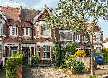 Thumbnail 5 bedroom terraced house for sale in Braxted Park, London