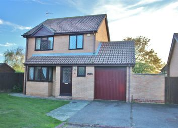 Thumbnail 3 bedroom detached house to rent in Stallards Crescent, Kirby Cross, Frinton-On-Sea