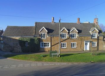 Thumbnail 5 bed cottage for sale in Walgrave Road, Old, Northampton