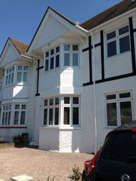 Thumbnail 1 bed flat to rent in Mayfield Road, South Croydon