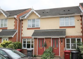 Thumbnail 2 bedroom property to rent in Dickens Close, Caversham, Reading