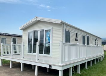Thumbnail 2 bed mobile/park home for sale in Skinburness Court, Silloth, Wigton