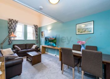 Thumbnail 1 bed flat for sale in Trundley's Road, London