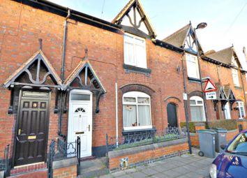Thumbnail 1 bedroom property to rent in Seymour Street, Hanley, Stoke On Trent