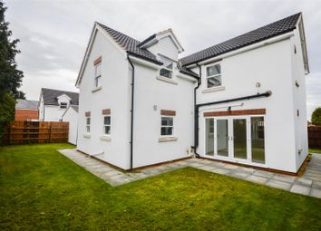 Thumbnail 4 bed detached house for sale in Oundle Road, Woodston, Peterborough