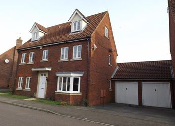 Thumbnail 4 bedroom detached house for sale in Chafford Hundred, Grays, Essex