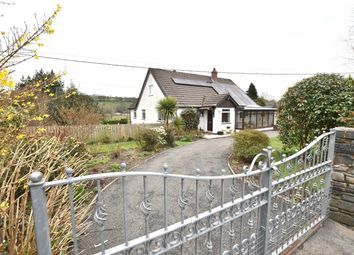 Thumbnail 3 bed detached bungalow for sale in Cardigan Road, Newcastle Emlyn, 9Ra