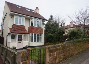 Thumbnail 5 bed detached house for sale in St Annes Road, Aigburth, Liverpool