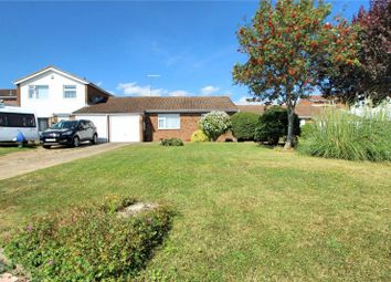 Thumbnail 2 bed semi-detached bungalow for sale in Adelaide Close, Worthing, West Sussex