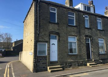 Thumbnail 2 bed terraced house to rent in George Street, Lindley, Huddersfield