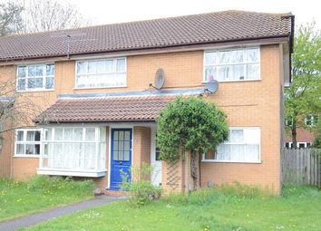Thumbnail 2 bedroom maisonette to rent in Gregory Close, Lower Earley, Reading