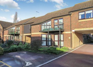 Thumbnail 2 bed flat for sale in St Marys Court, Church Street, Diss