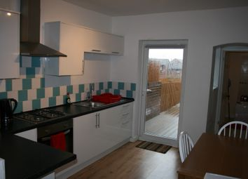 Thumbnail 2 bed terraced house to rent in Cardwell Street, Stoke-On-Trent
