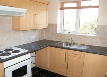 Thumbnail 1 bed flat to rent in Manor Road, Hunstanton