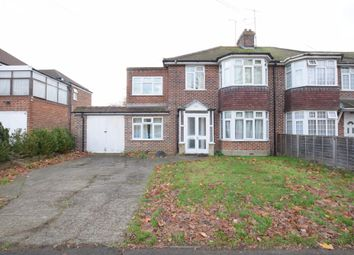Thumbnail 7 bed semi-detached house to rent in London Road, Earley, Reading