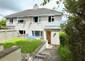 Thumbnail 3 bed semi-detached house for sale in Ashlar Drive, Union Mills, Isle Of Man
