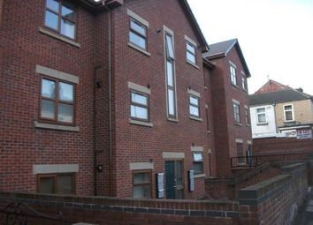 Thumbnail 2 bed flat to rent in Rawmarsh Hill, Rawmarsh, Parkgate, Rotherham