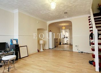 Thumbnail 3 bedroom terraced house to rent in St Mary's Road, Edmonton