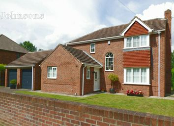 4 bed detached house for sale in Thorne Road, Wheatley, Doncaster. DN2