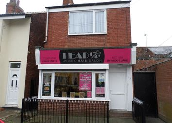 Thumbnail 1 bed detached house for sale in Essex Street, Hull