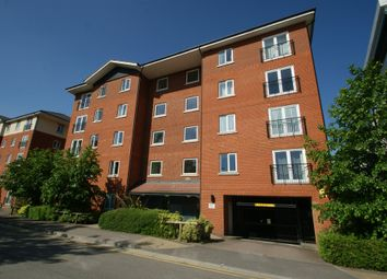 Thumbnail 2 bed flat for sale in Eider Court, John Dyde Close, Bishop's Stortford