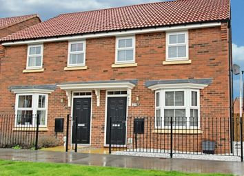 Thumbnail 3 bed property for sale in Lawrance Avenue, Anlaby, Hull