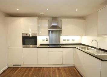 Thumbnail 2 bed flat to rent in Coopers Lodge, Shad Thames