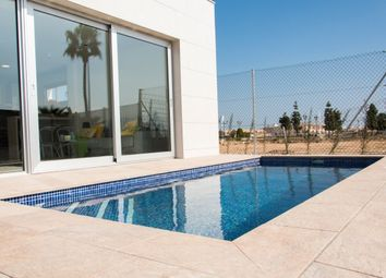 Thumbnail 3 bed villa for sale in Serena Golf, Los Alcázares, Spain