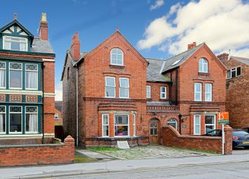 Thumbnail 5 bed property for sale in Ellesmere Road, Shrewsbury