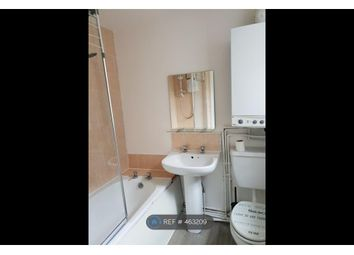 Thumbnail 1 bed flat to rent in Sybil Road, Liverpool