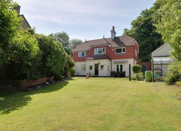 Thumbnail 3 bed detached house for sale in Cullesden Road, Kenley