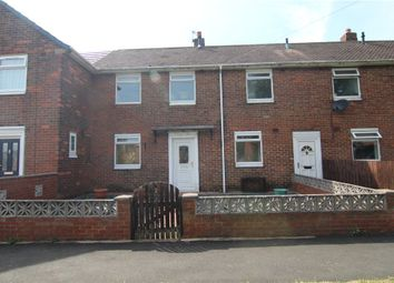 Thumbnail 3 bed terraced house for sale in Hillside View, Sherburn Village