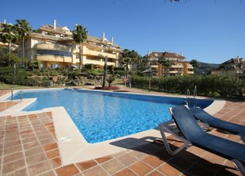 Thumbnail 2 bed apartment for sale in Elviria Hills, Marbella East, Malaga, Spain