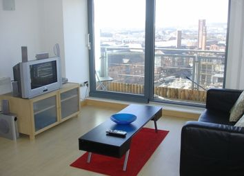 2 bed flat to rent in Blue, 3 Little Neville Street, Leeds LS1