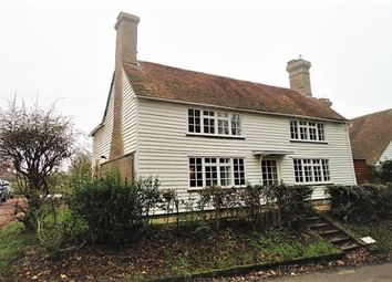 Thumbnail 3 bed detached house to rent in Dixter Road, Northiam, Rye