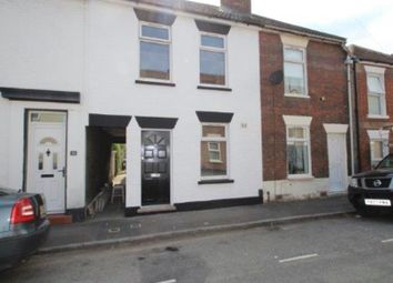 Thumbnail 3 bed terraced house for sale in Meadow Road, Salisbury, Wiltshire