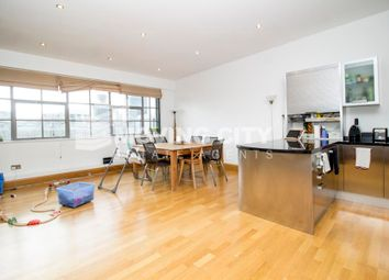 Thumbnail 2 bed flat to rent in Chocolate Studios, Shoreditch