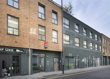 Thumbnail 2 bed flat for sale in Cheshire Street, London
