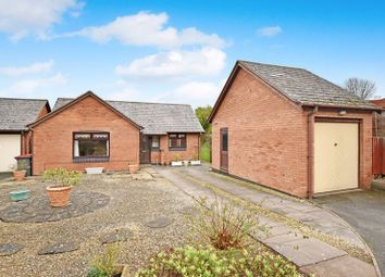 Thumbnail 2 bed detached bungalow for sale in Farmstead Court, Wellington, Telford