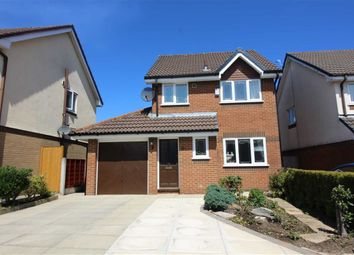 Thumbnail 3 bed detached house to rent in Bournville Drive, Bury, Greater Manchester