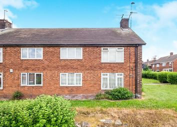 Thumbnail 1 bedroom flat for sale in Reedham Walk, Arnold, Nottingham