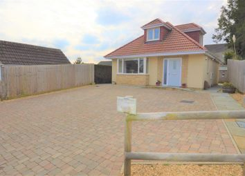 Thumbnail 2 bed detached bungalow for sale in Monger Lane, Midsomer Norton, Radstock