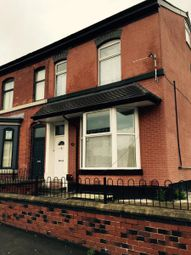 Thumbnail 1 bed flat to rent in Park Street Flat 3, Bolton