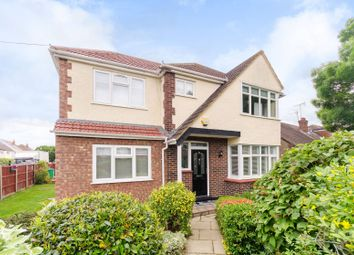 Thumbnail 5 bed detached house for sale in Hatherop Road, Hampton
