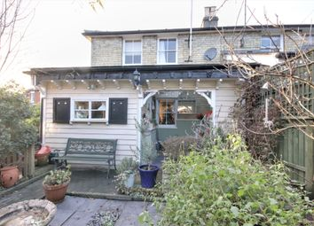 Thumbnail 1 bed end terrace house for sale in Malting Lane, Much Hadham