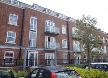 Thumbnail 2 bed property to rent in The Salthouse Apartments, Salt Meat Lane, Gosport